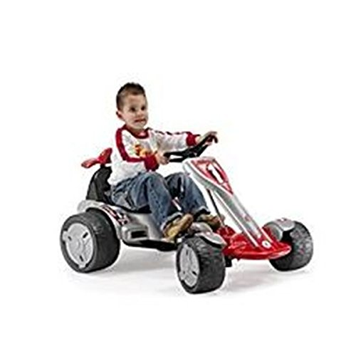 KART BATERIA 12V INFANTIL; BIG WHEELS ELECTRIC 12 V INJUSA