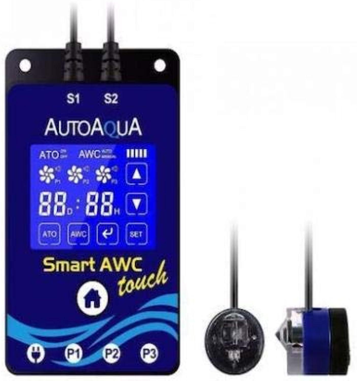 AutoAQUA Smart Water Change Module AWC Auto Topup
