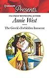 The Greek's Forbidden Innocent (Harlequin Presents: The Princess Seductions)