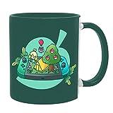 yvolve - Shizue - Tasse | Anime Merchandise | Fan-Artikel