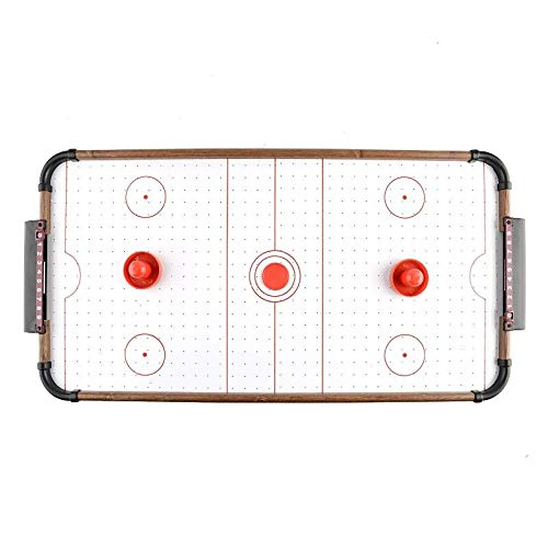 Power Play Table Top Air Hockey Game, 28 Inch
