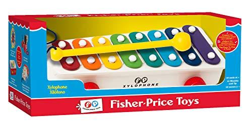 Fisher Price Xylophon, AKFPXYL01ML