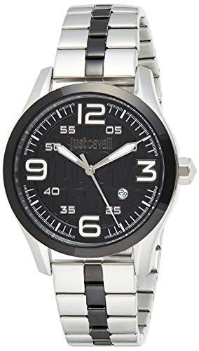 Just Cavalli Reloj de Vestir JC1G108M0075
