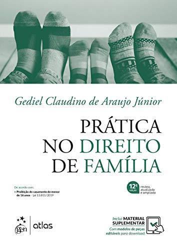 Prática no Direito de Família