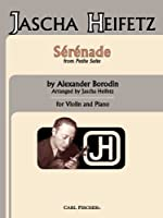 Serenade: From Petite Suite