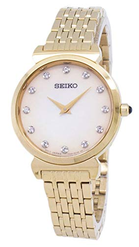 Seiko Dress Watch (Model: SFQ802)