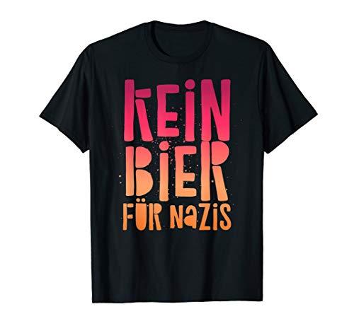 Gegen Rechts T-Shirt