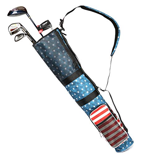 Champkey USA Golf Carry Bag