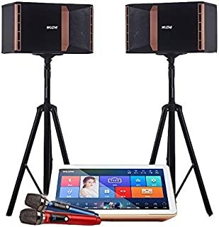 Wuzhi Y3 15.6 inches Karaoke Jukebox Touch Screen All-in-One Home