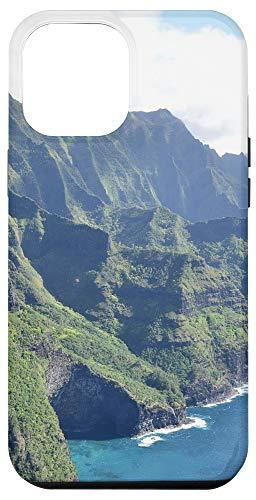 iPhone 12 Pro Max Kauai Hawaii Case