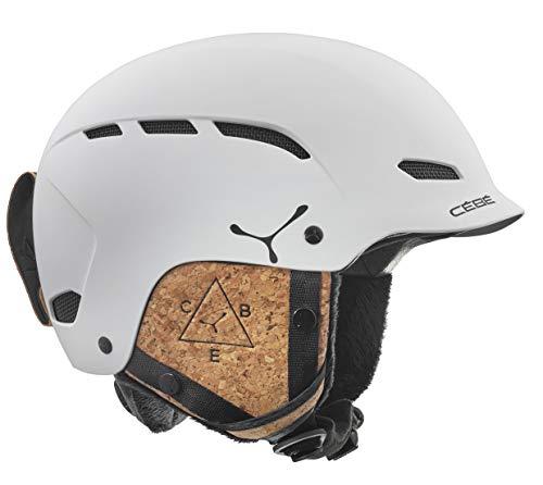 Cébé Dusk Cascos de ski, Unisex Adulto,