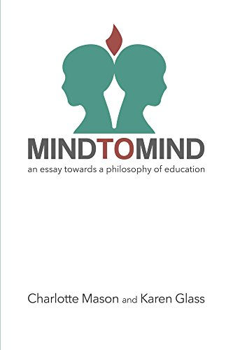 Mind to Mind: An Essay Towards a Philosophy of Education - http://medicalbooks.filipinodoctors.org