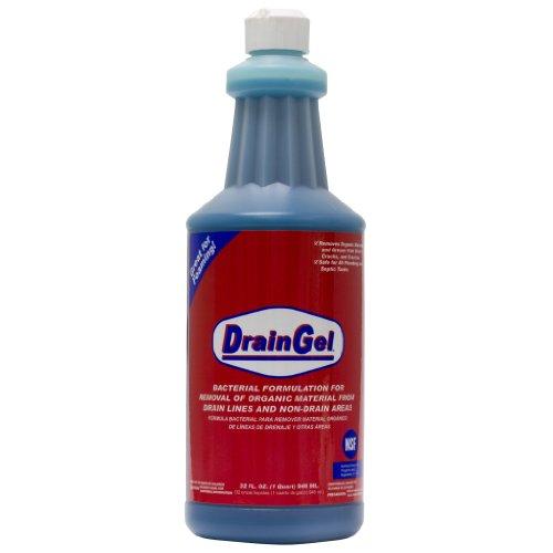 American Bio-Systems Drain Gel - 1 Quart (Kill Drain Fly, Fruit Fly Control)