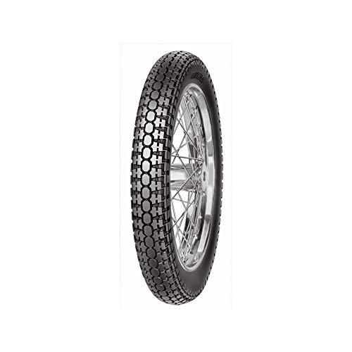 MITAS - Neumático Mitas H-02 - 19'' 3.50-19 63P TT - 48237