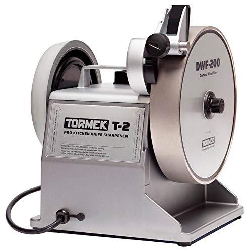 Tormek T-2 Pro Aiguiseur de couteaux de cuisine