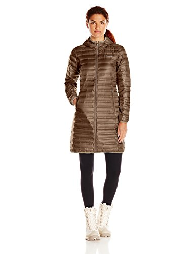 Best columbia down jackets womens