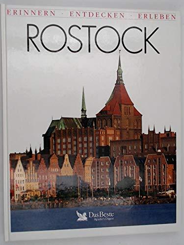 Rostock: Erinnern - Entdecken - Erleben