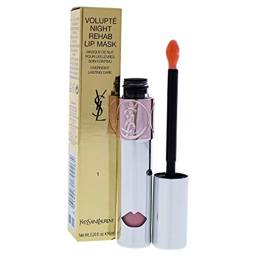 Ysl Lip Balm, 1er Pack(1 x 6 ml)