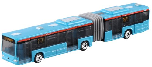 Keisei Bus No134 Articulated. Mercedes Benz Sita ? B [Toy] (japan import)