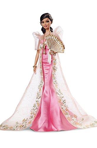 Barbie Collector # CGT76 Mutya lim. Edition 4000 St.