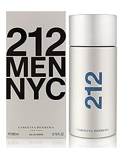 El Mejor Listado de Perfume 212 Men los más recomendados. 1