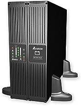 Delta Amplon Gaia 3kVA Sistema de alimentación ininterrumpida (UPS) 7 Salidas AC 3000 VA 2100 W - Fuente de alimentación Continua (UPS) (3000 VA, 2100 W, 130 V, 275 V, 200 V, 240 V)