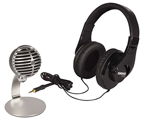 Shure Mobile Recording Kit