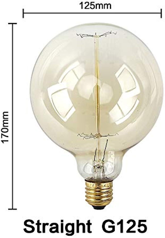 Glow Glühlampen 10 Teile Los Glühfaden Lampe 220 V Kronleuchter Anhnger Lampe Licht E27 Glühlampe Lampe Glühlampe Licht