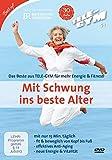 TELE-GYM 51 Mit Schwung ins beste Alter [Alemania] [DVD]