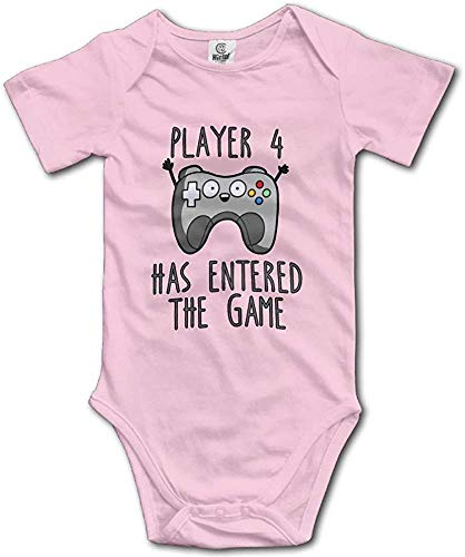NKZSUX Baby Girls Boys Soft Short Sleeve Infant Baby Onesies Let's Avocuddle Baby Clothes 0-3M