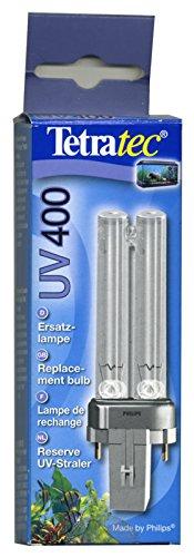 Tetra Lampada Ricambio UV 400-28 gr