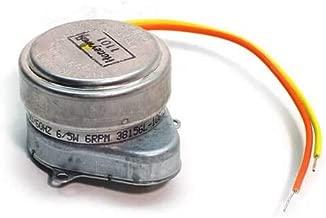 Honeywell 802360JA Motor