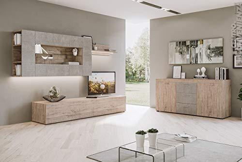 Iiᐅ Mobili Soggiorno Moderni ᐅ Arreda Casa Online Mobili Prezzi Offerte