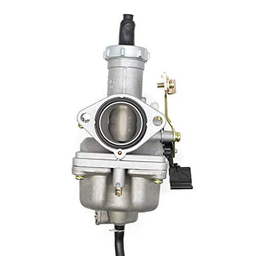 Carburetor for K&eihin PZ27 PZ30 Motorcycle Carburetor Carburador Used for CG125 for 175CC 200cc 250cc