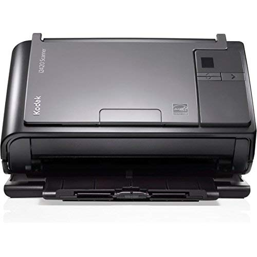 Best Review Of Kodak 1506369 Document Scanner (Renewed)