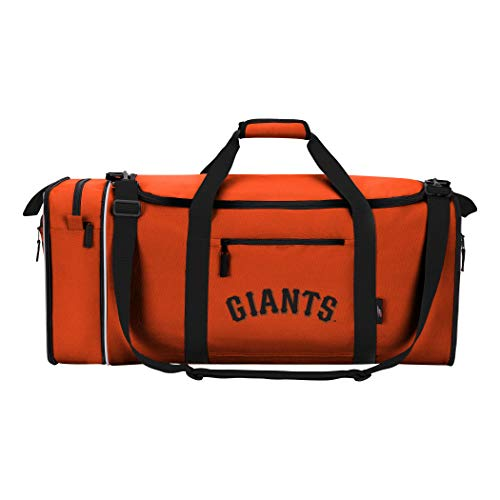 MLB San Francisco Giants 'Steal' Duffel, 28' x 11' x 12'
