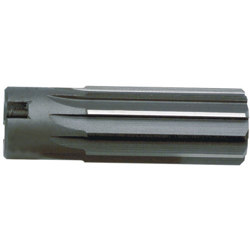 TTC PRODUCTION High Speed Steel Shell Reamers - Overall Length : 2-1/4