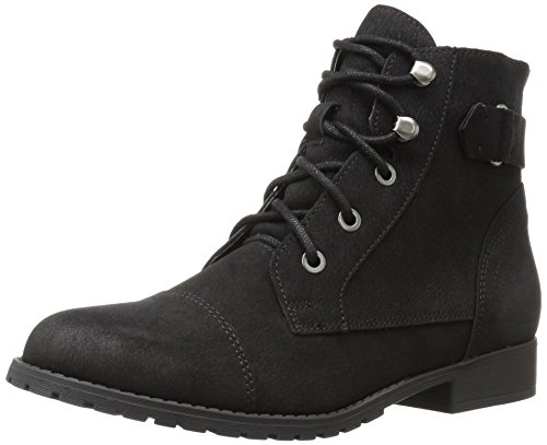Madden Girl Women's Ranceee Ankle Bootie, Taupe Paris, 8 M US