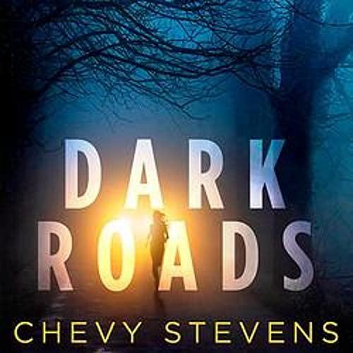 『Dark Roads』のカバーアート