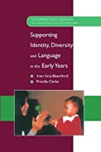 Supp. Identity, Diversity & Language in the Early Years (Supporting Early Learning) by John Siraj-Blatchford (2000-06-01)