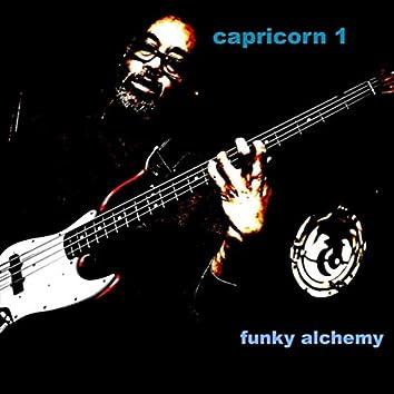Funky Alchemy