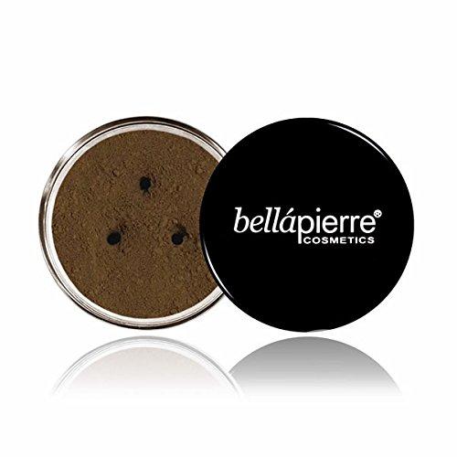 bellapierre COSMETICS Poudre Minérale pour Sourcils Ginger Blonde 2,35 g
