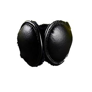 Unisex Soft Earmuffs Men Ear Muffs Warmer Wraps Ear warmers Earflap for Winter
