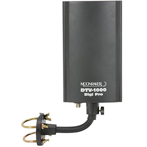 Loops TV-Antennen-Montage-Set, tragbar,...
