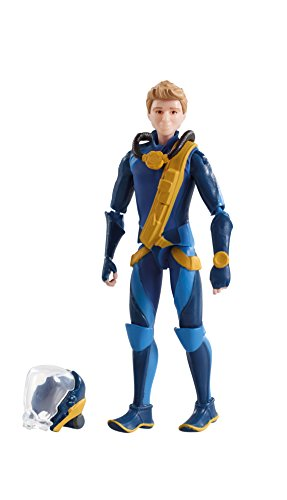 Thunderbirds Are Go – Gordon Tracy – Figurine 9,5 cm