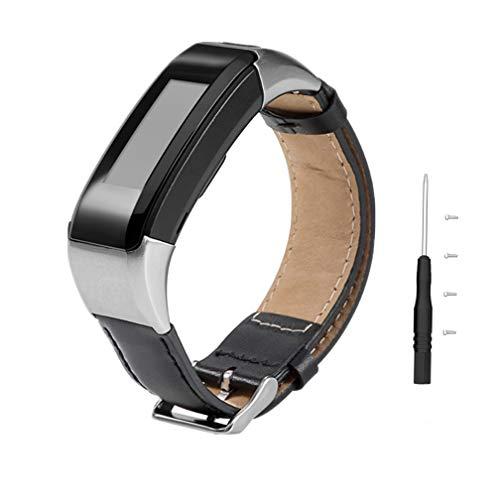 Meiruo Bracelet pour Garmin Vivosmart HR (Colour 4)