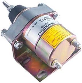 Shut Reservation Off Solenoid SA-1500-A0-012 12V Outstanding Stop Af Diesel for