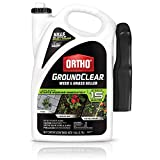Ortho 4613905 GroundClear Weed and Grass Killer: Ready-to-Use, with Sprayer, Starts Working...