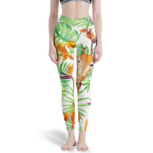 Generic Branded - Yoga-Hosen für Herren in weiß, Größe XL