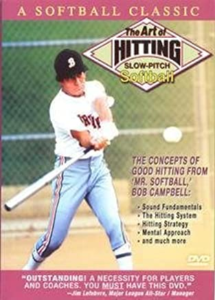 How to be a better slow pitch softball hitter